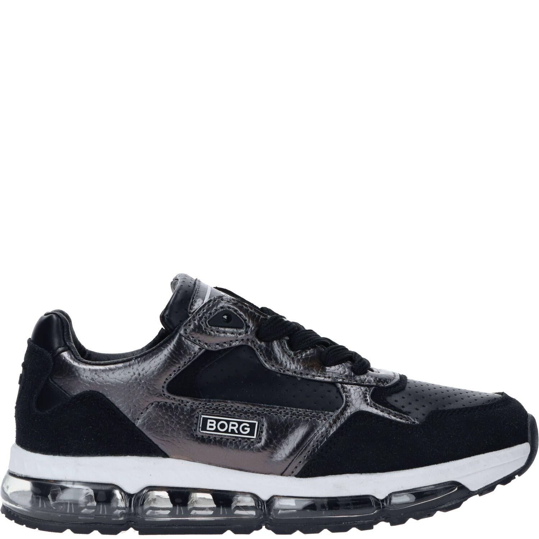 Bjorn Borg X500 sneaker, Sneakers, Meisje, Maat 36, Overig