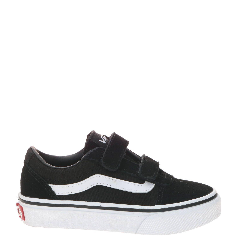 Vans Ward V klittenbandschoen, Lage schoenen, Jongen, Maat 28, Overig