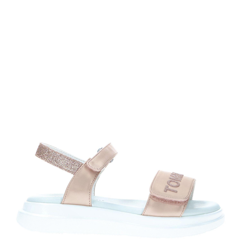 Tommy Hilfiger sandaal, Sandalen, Jongen, Maat 30, roze