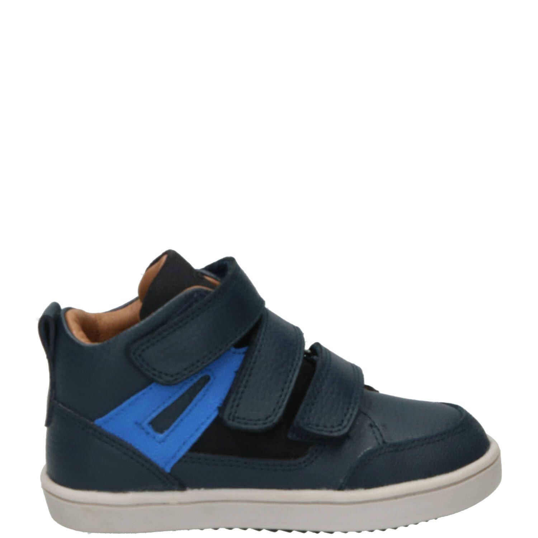 IK-KE klittenband boot, Lage schoenen, Jongen, Maat 24, blauw
