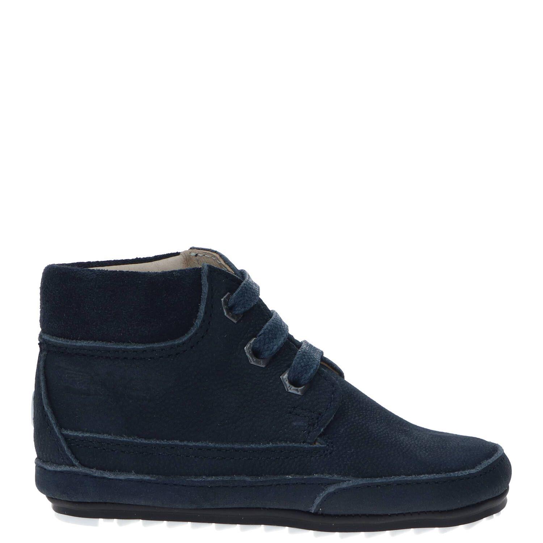 Shoesme babyschoen, Lage schoenen, Jongen, Maat 22, blauw