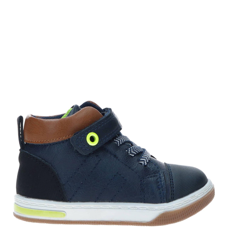 Sprox jongensboot, Lage schoenen, Jongen, Maat 21, blauw