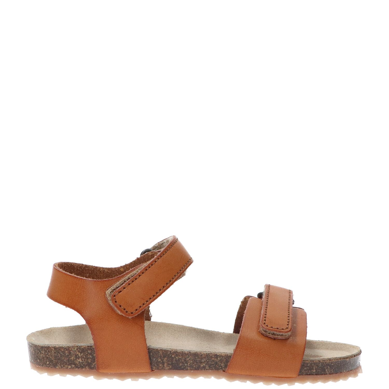 IK-KE sandaal, Sandalen, Jongen, Maat 25, Cognac