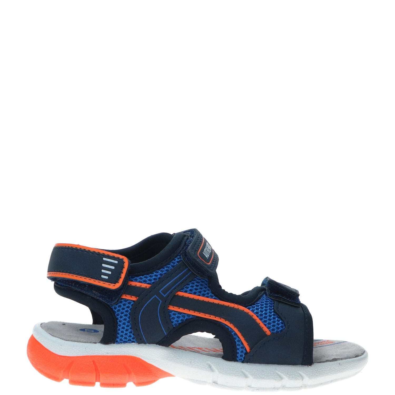 Sprox sneaker, Sneakers, Jongen, Maat 31, blauw