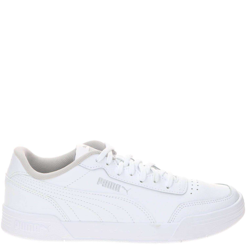 Puma Caracal sneaker, Sneakers, Meisje, Maat 37, wit