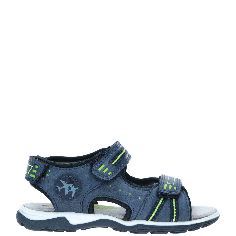 Sprox sandaal, Sandalen, Jongen, Maat 33, blauw