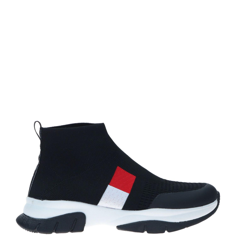 Tommy Hilfiger Khaled sneaker, Sneakers, Meisje, Maat 33, Overig