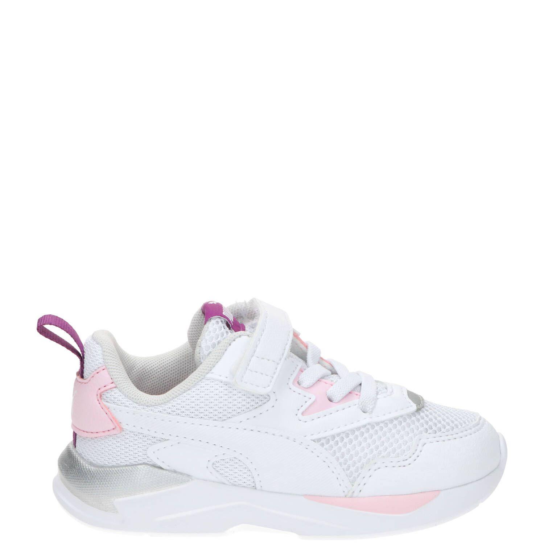 Puma X-Ray Lite V sneaker, Sneakers, Meisje, Maat 31, wit