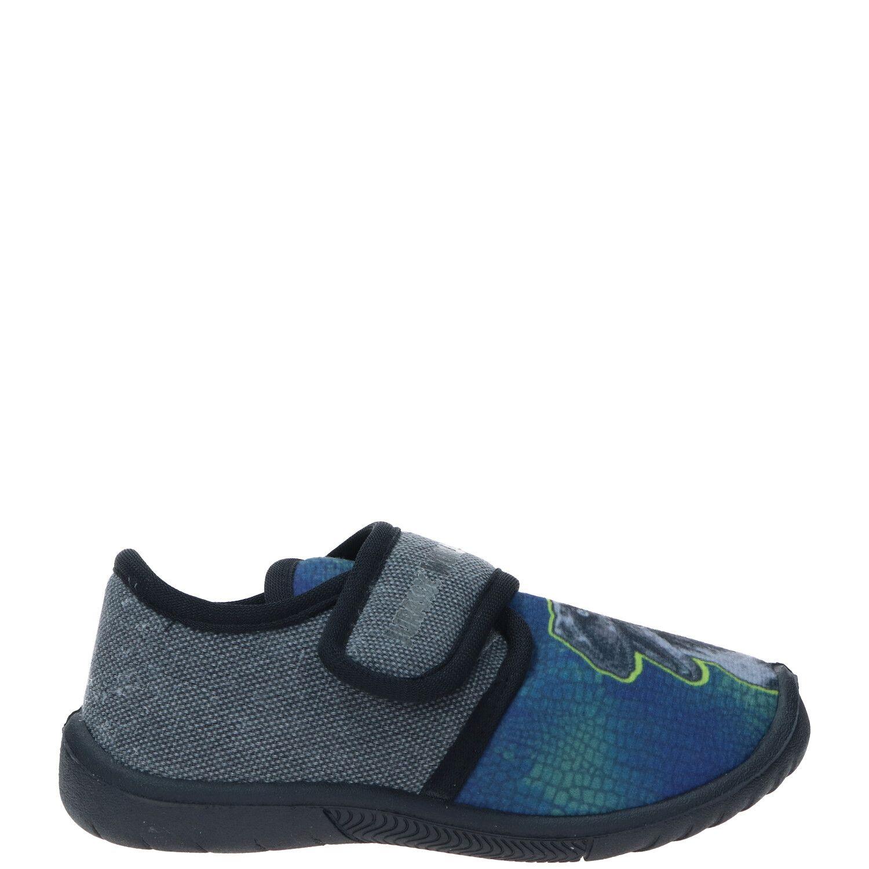 Leomil Jurassic Park pantoffel, Lage schoenen, Jongen, Maat 27, multi