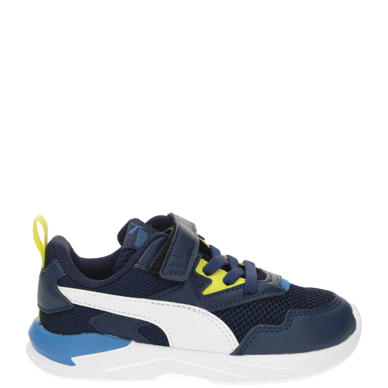 Puma X-Ray Lite sneaker, Sneakers, Jongen, Maat 26, blauw