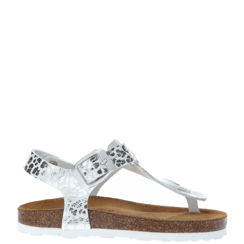 IK-KE sandaal, Sandalen, Meisje, Maat 32, zilver
