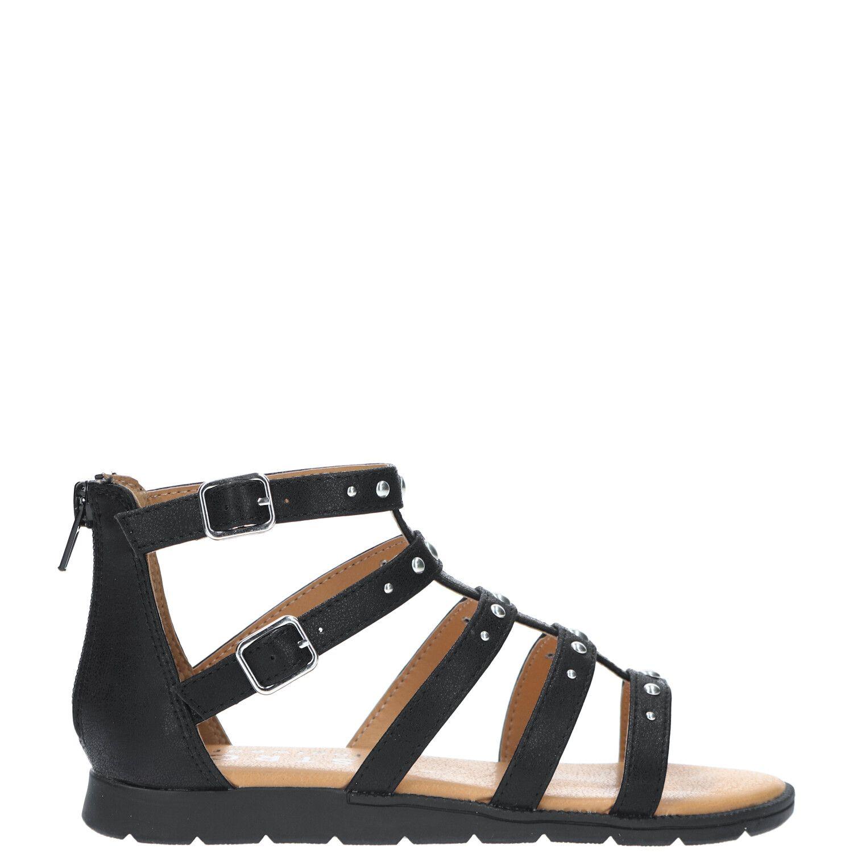 DSTRCT sandaal, Sandalen, Meisje, Maat 32, Overig