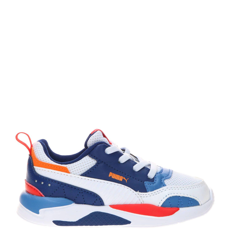 Puma X-Ray 2 square sneaker, Sneakers, Jongen, Maat 25, multi