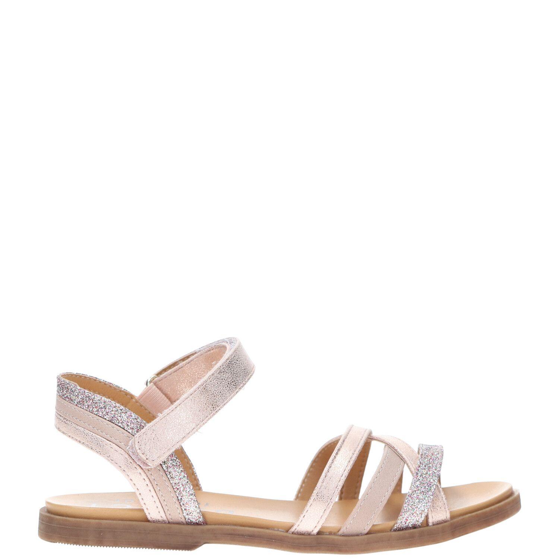 DSTRCT sandaal, Sandalen, Meisje, Maat 36, roze