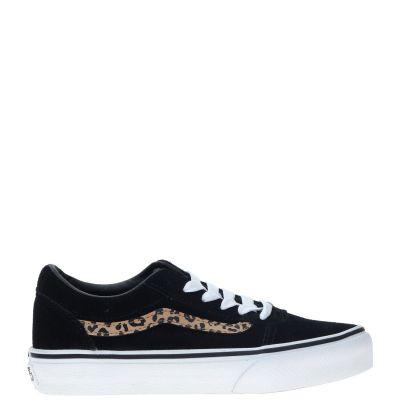 Vans Ward Cheetah sneaker