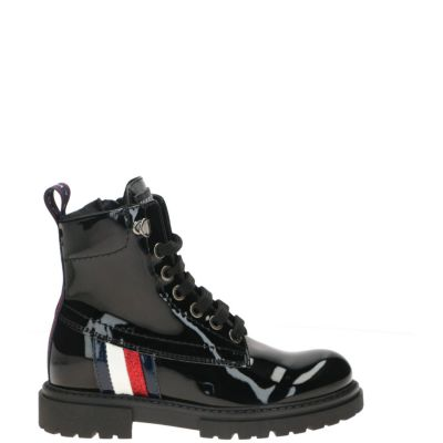 Tommy Hilfiger veterboot