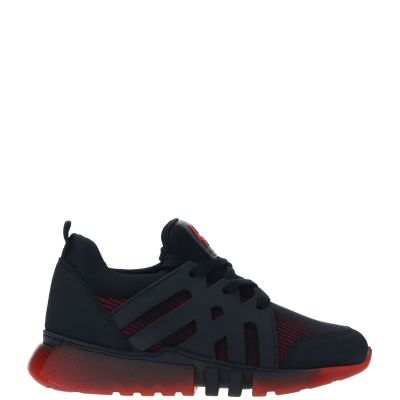 Red Rag sneaker