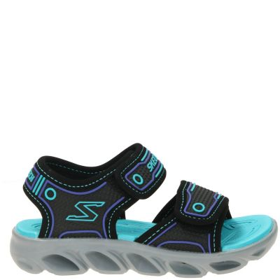 Skechers S-Lights slipper