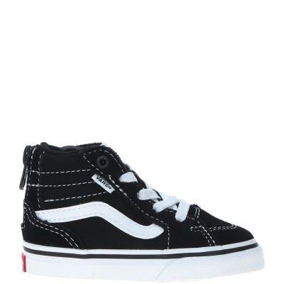 Vans Filmore Hi Zip sneaker