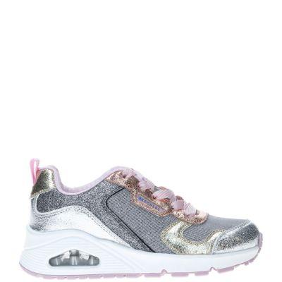 Skechers Uno Metallic Remix sneaker