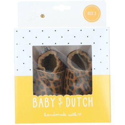 Baby Dutch babyslofje