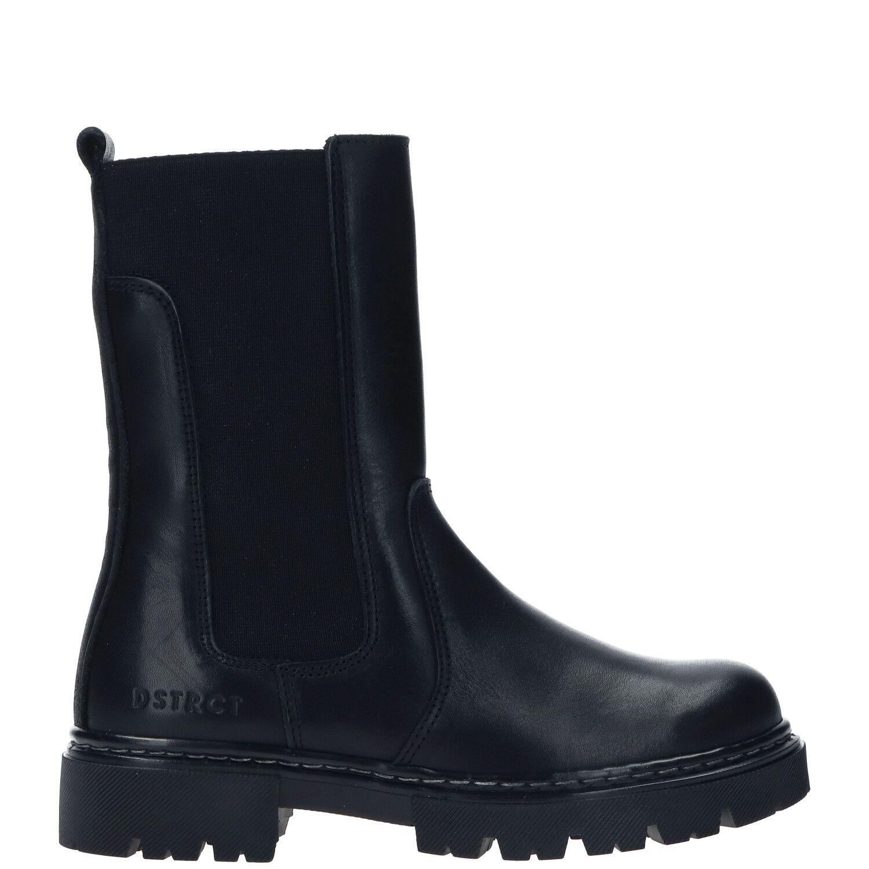 DSTRCT chelsea boot, Lage schoenen, Meisje, Maat 36, Overig