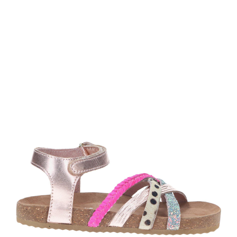 IK-KE sandaal, Sandalen, Meisje, Maat 33, multi