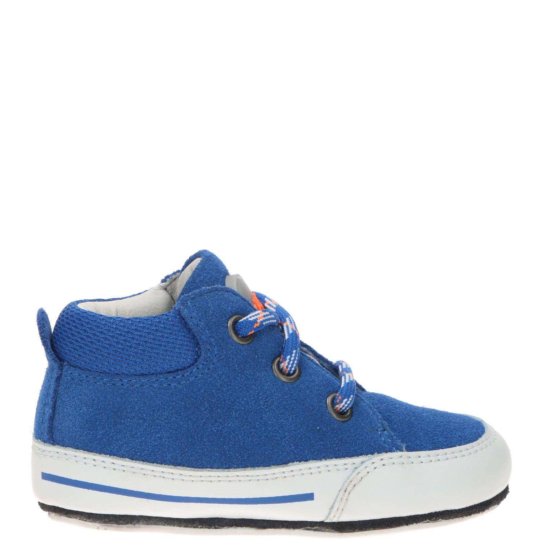 IK-KE babyschoentje, Lage schoenen, Jongen, Maat 22, blauw
