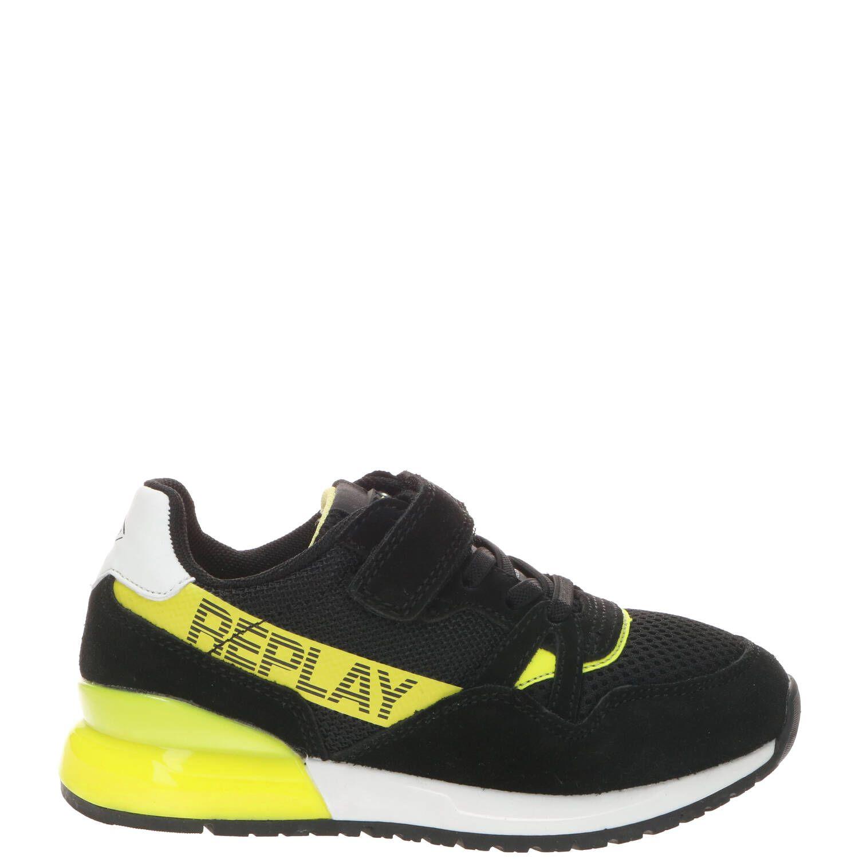 Replay Glazov sneaker, Sneakers, Jongen, Maat 34, Overig
