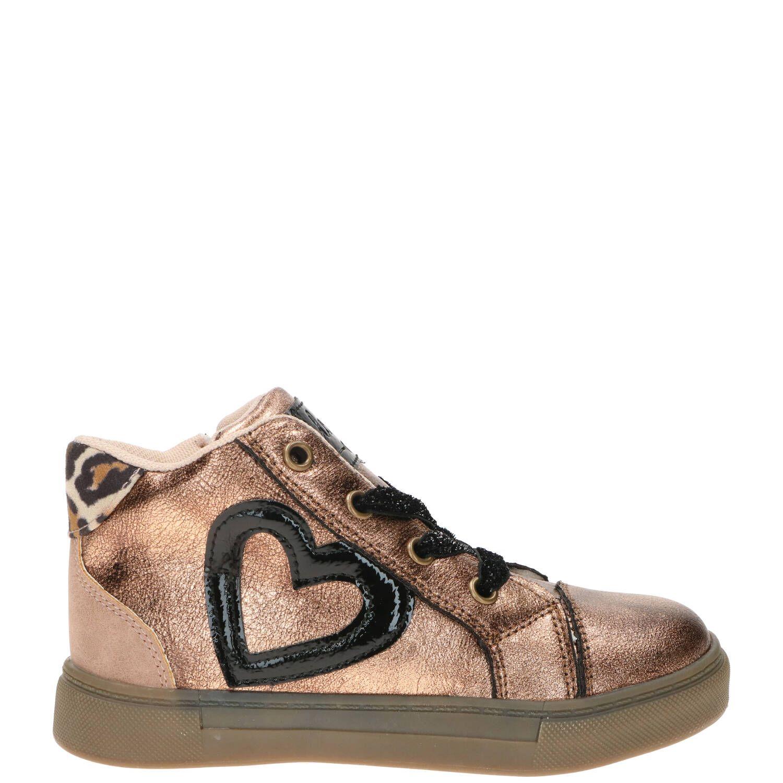 Sprox sneaker, Sneakers, Meisje, roze