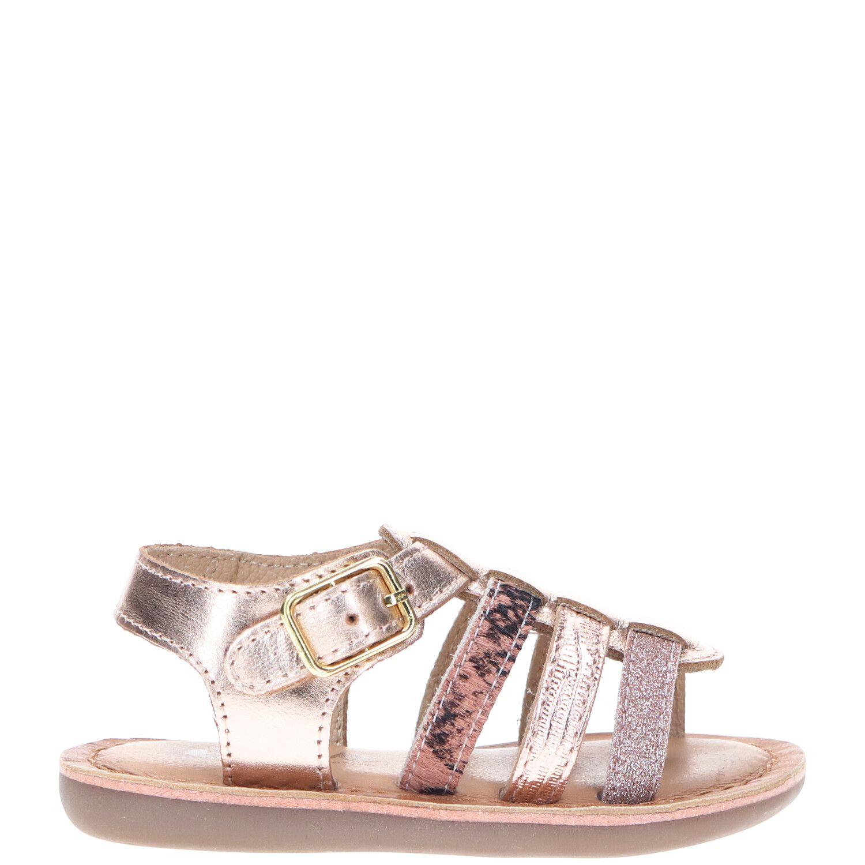 IK-KE sandaal, Sandalen, Meisje, Maat 21, roze