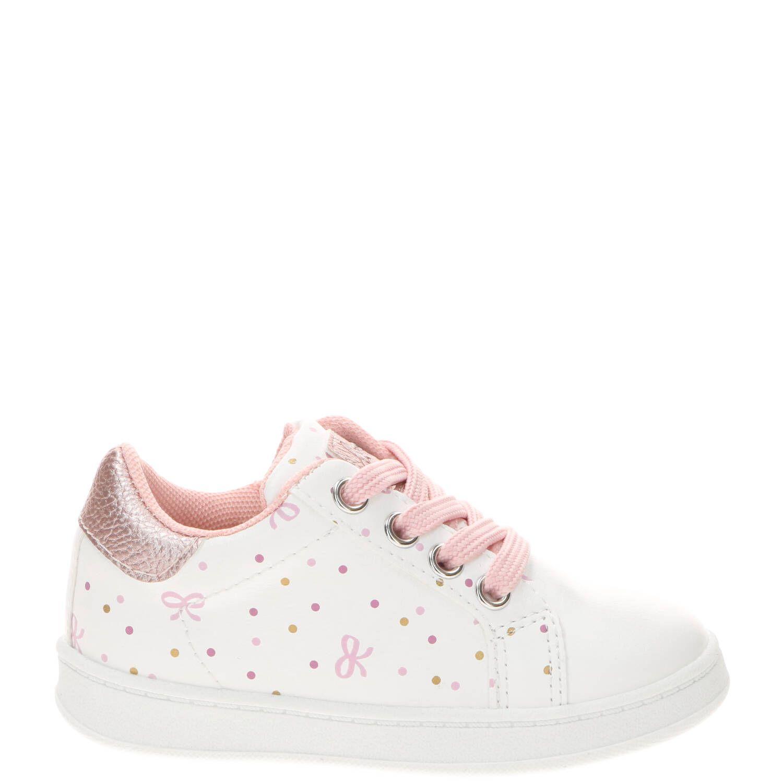 Sprox sneaker, Sneakers, Meisje, Maat 26, wit