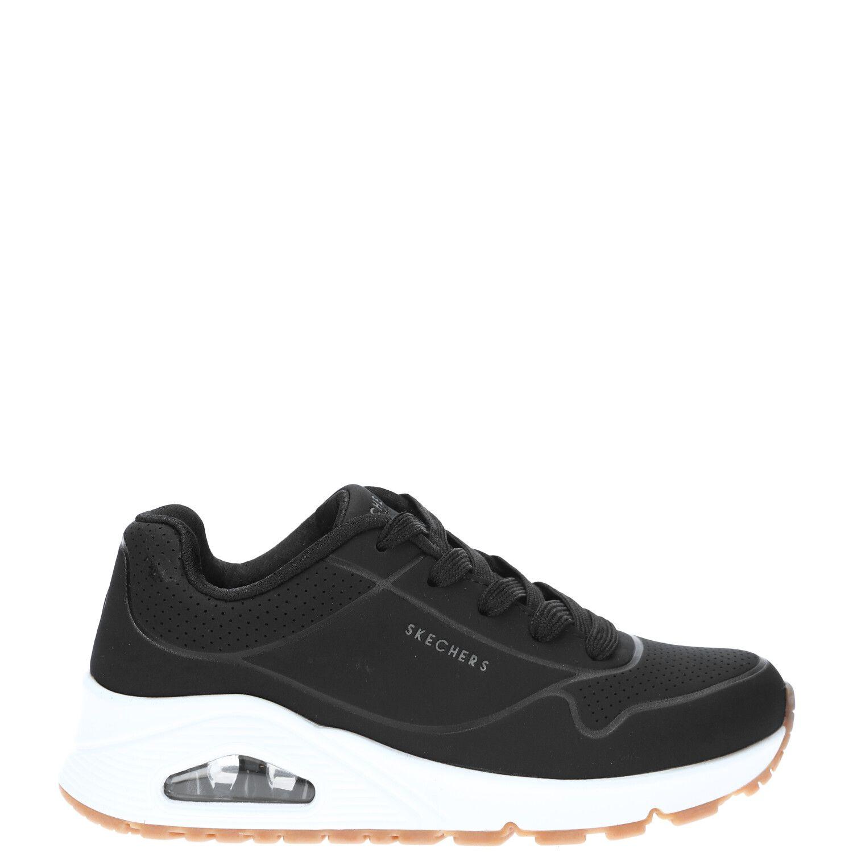 Skechers Uno Stand On Air sneaker, Sneakers, Meisje, Maat 32, Overig