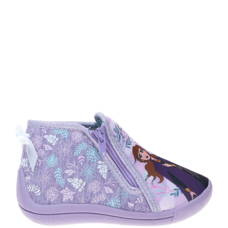 Leomil Frozen pantoffel, Lage schoenen, Meisje, Maat 22,