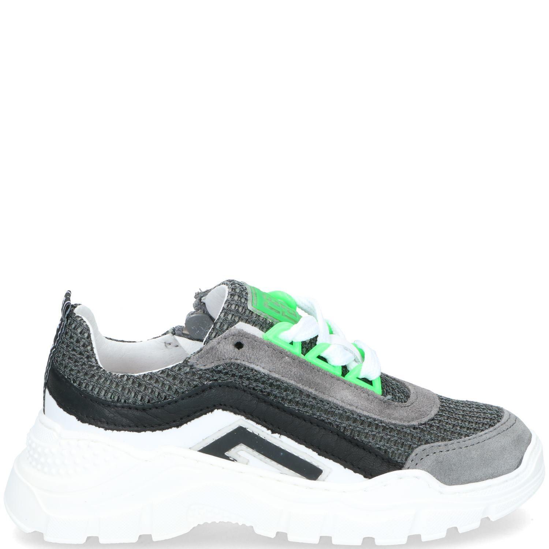 Red-Rag sneaker, Sneakers, Jongen, Maat 31, Overig/grijs