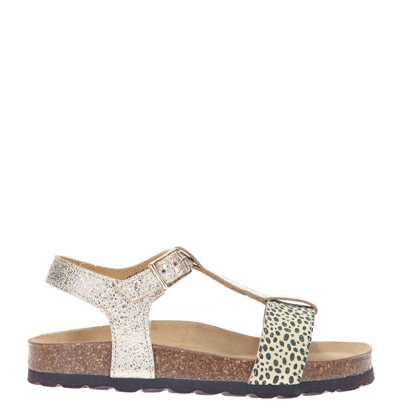 Kipling sandaal, Sandalen, Meisje, Maat 31, goud