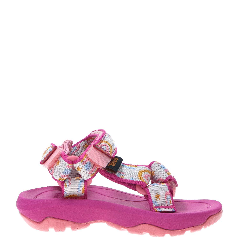 Teva sandaal, Sandalen, Meisje, Maat 27, roze