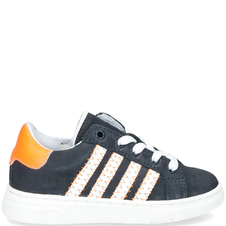 IK-KE sneaker, Sneakers, Jongen, Maat 29, blauw
