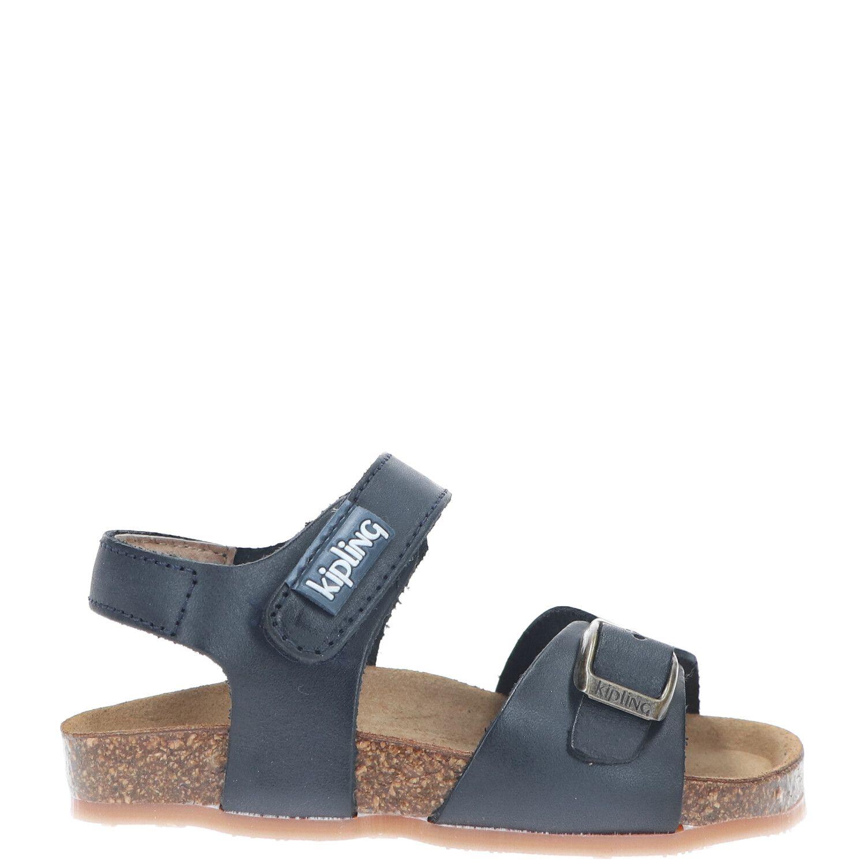 Kipling sandaal, Sandalen, Jongen, Maat 27, blauw