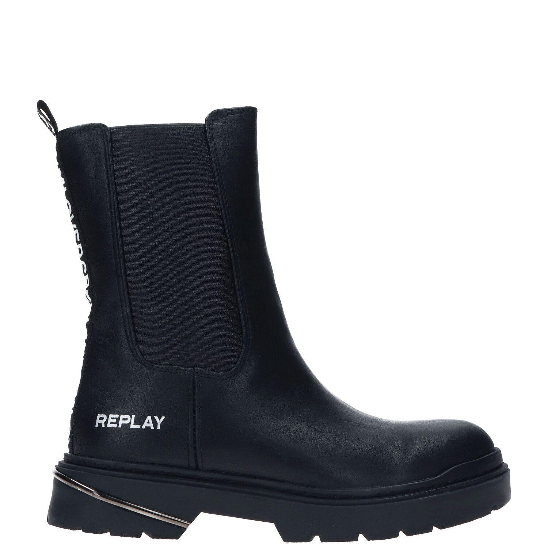 Replay Pop boot, Lage schoenen, Meisje, Maat 36, Overig