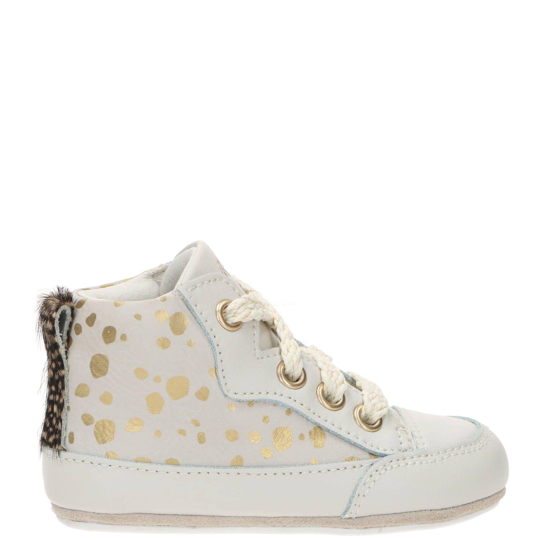 IK-KE babyschoentje, Lage schoenen, Meisje, Maat 22, beige